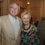 Bill Samuels and Joan Noles.