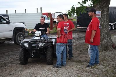 Chad Simpson & MLRA Crew