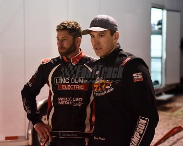 Jeremy Payne & Chad Wheeler