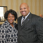 Carolyn Tandy and Metro Council President  David Tandy.
