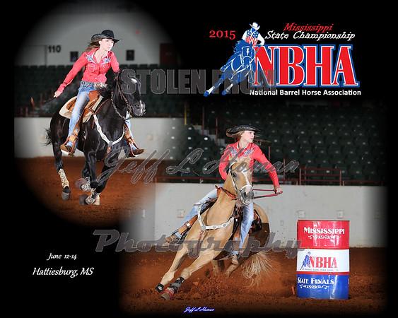 2015 MS NBHA State Championship