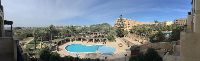 San Lawrenz Kempinski Hotel & Spa