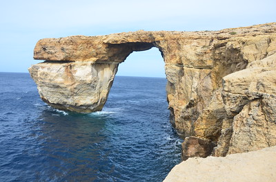 Gozo's Azure Window