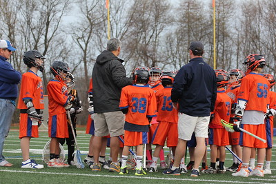 2015 Manhasset PAL Lacrosse