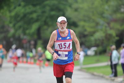 2015 Maple Ridge Memorial Day Run