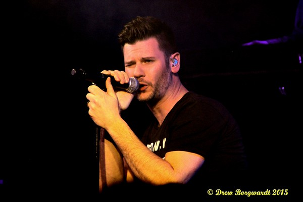March 12, 2015 - Emerson Drive with Heather Longstaffe & Jordan McIntose at Cook County Saloon