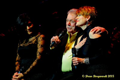 Mickey Gilley at Shoctor Theatre 068