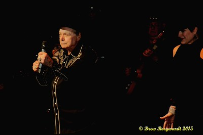 Mickey Gilley at Shoctor Theatre 176