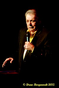 Mickey Gilley at Shoctor Theatre 033