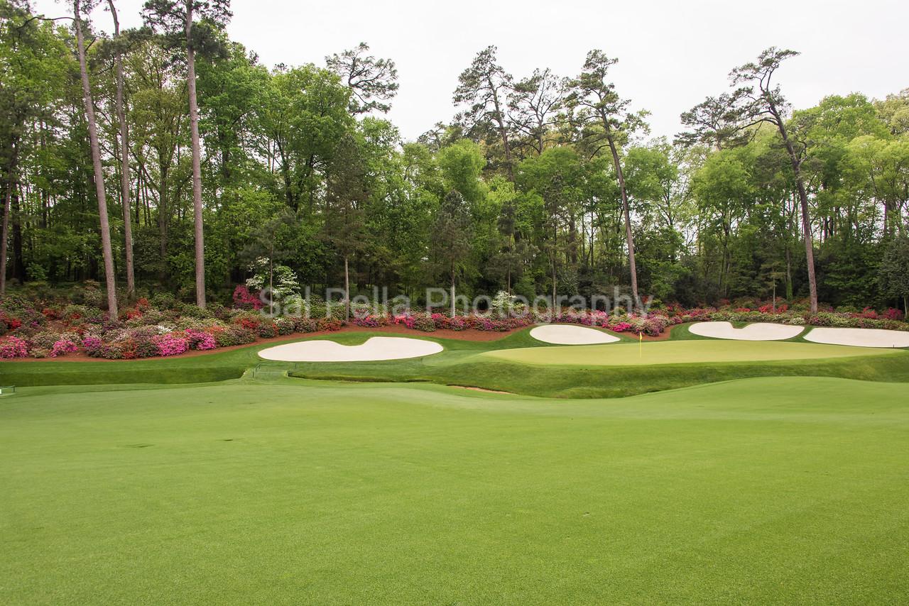 Augusta National 2015