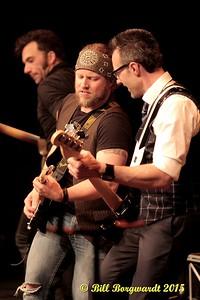 Ryan Langlois, Joel Rathjen & Teddy Michaylow - Boom Chucka Boys - McLab Theatre 2015 348