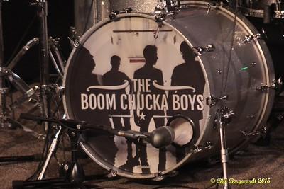Boom Chucka Boys - McLab Theatre 2015 076