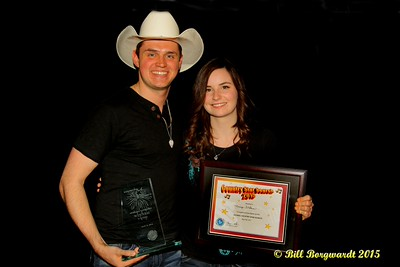 Ben Klick & Mariya Stokes - Global Country Star Search #488
