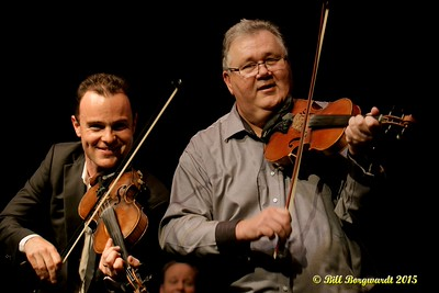 Mark Sullivan & Calvin Vollrath - Fiddle Gala 2015 0012