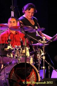 Ben Samuels & Derek Oja - Dirt Road Angels at Spruce Grove 128