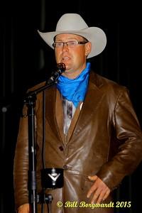 Curtis Anderson - Courage Canada 169