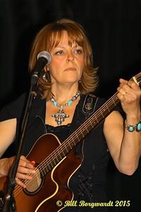 Lynda Thurston - Genuine Cowgirls - Curtis Anderson - Courage Canada 185