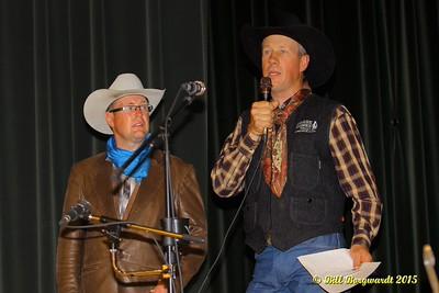 Randy Walz - Curtis Anderson - Courage Canada 107