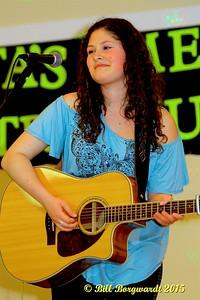 Sydney Mae - Alberta's Men & Women of Country Music 2015