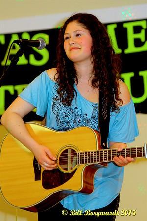 May 9, 2015 - Alberta's Men & Women of Country Music at Hoadley, AB