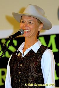 Doris Daley - Alberta's Men & Women of Country Music 2015