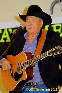 Lou Paul - Alberta's Men & Women of Country Music 2015