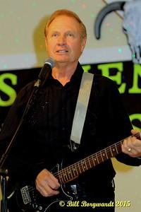 Randy Glen - Alberta's Men & Women of Country Music 2015