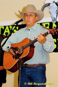 Charlie Ewing - Alberta's Men & Women of Country Music 2015