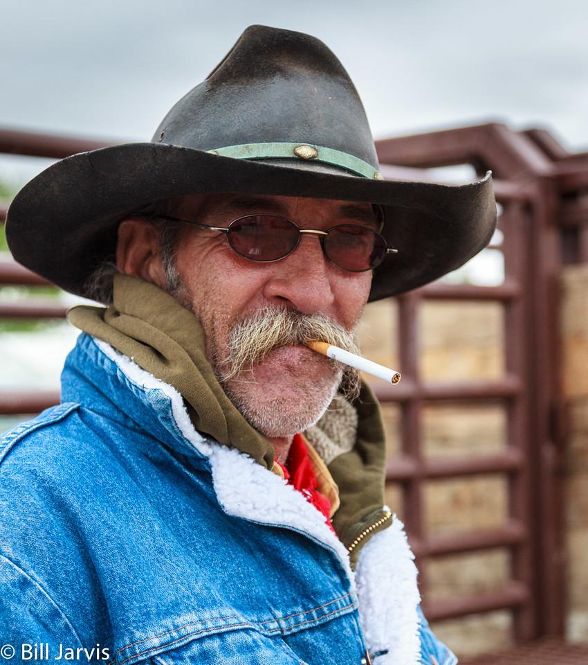 Older Cowboys