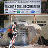 Miners' Drilling Competition - 2015