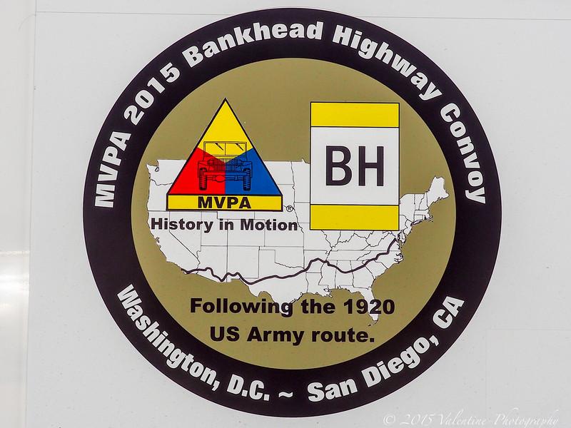 MVPA Bankhead 10-05/06-15