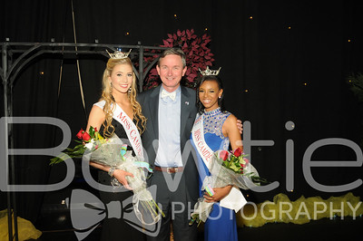 2015 Miss Camden Pageant