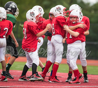 2015 Mites - Fleetwood vs Twin Valley
