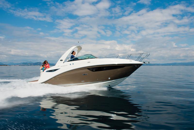 Sea Ray 265 Sundancer (2014)