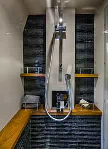 L650 (Fly) Master Shower