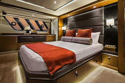 L650 (Fly) Master Stateroom