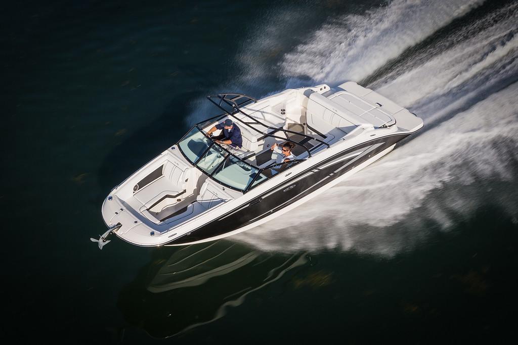 המדריך לרכישת סירה עוצמה ב'