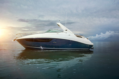 Sea Ray 280 Sundancer (2014)