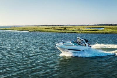 Sea Ray 350 Sundancer (2014)