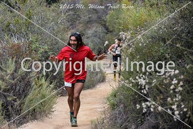 2015 Mt. Wilson Trail Race