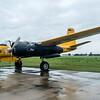 Air Spray Douglas A-26 Invader N381EC / C-GHLX I74 25JUN15