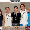 NATIONAL BOULDER CHAMPIONSHIPS - U19B