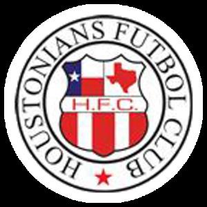 Game 1 - Houstonians Vs GSA Premier (NO COVERAGE)
