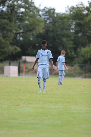 Game 2 - Sporting KC Academy Vs United FA 00 Premier