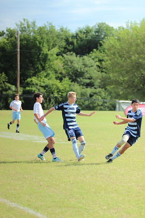 Game 5 - Sporting KC Academy vs Fewester FC (CHAMPIONSHIP GAME)