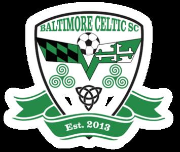 Boys u16 - Baltimore Celtic