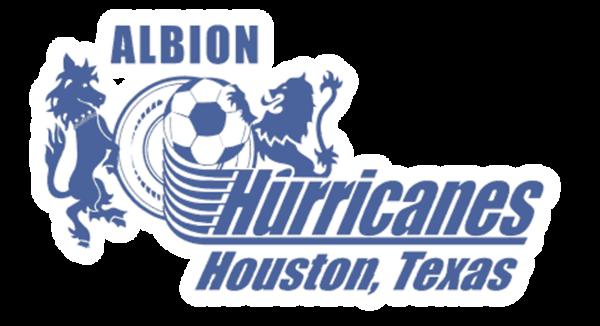 Game 1 - Albion Hurricanes vs PSG Mi Gators