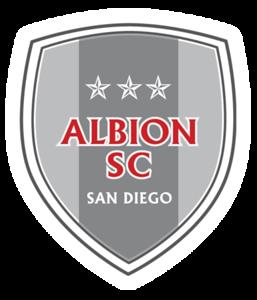 Girls u15 - Albion SC