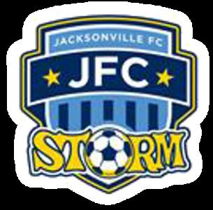Girls u16 - JFC Storm
