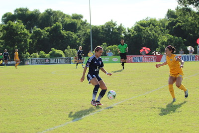 Game 5 - Tampa Bay United vs Beach FC Academy (CHAMPIONSHIP GAME)